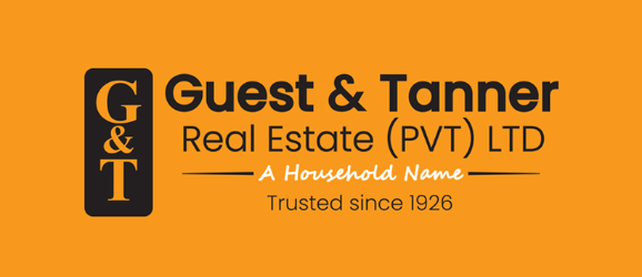 Guest And Tanner Real Estate