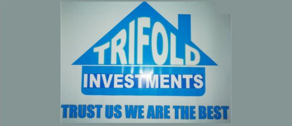 Trifold Real Estate