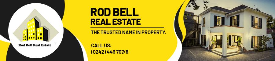 Rod Bell Real Estate