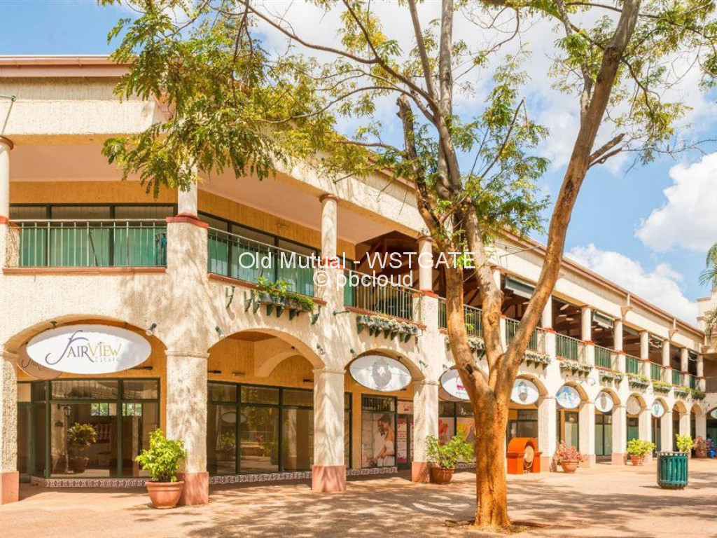 Commercial Property to Rent in Westgate
