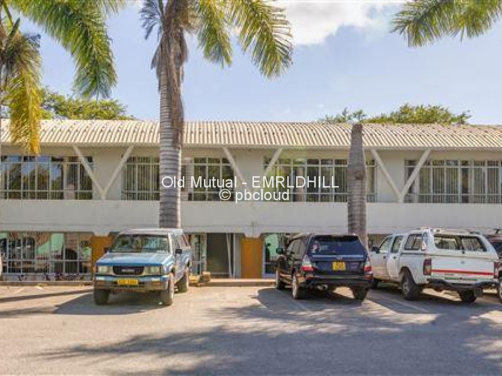 Commercial Property to Rent in Emerald Hill