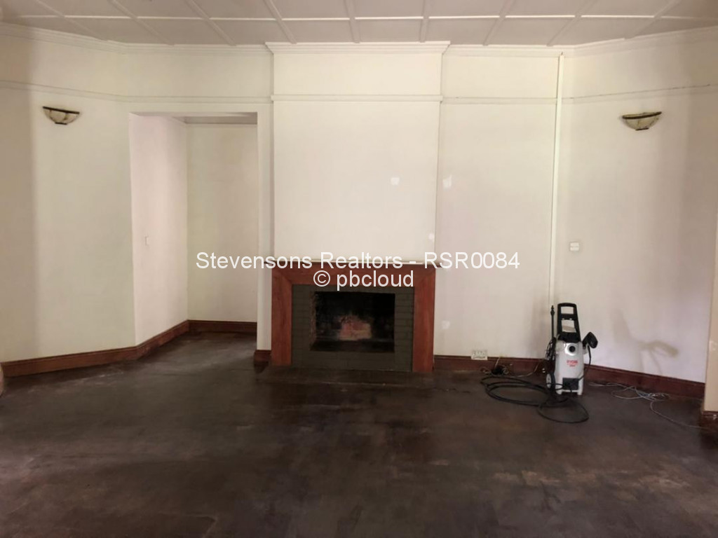 Commercial Property to Rent in Msasa