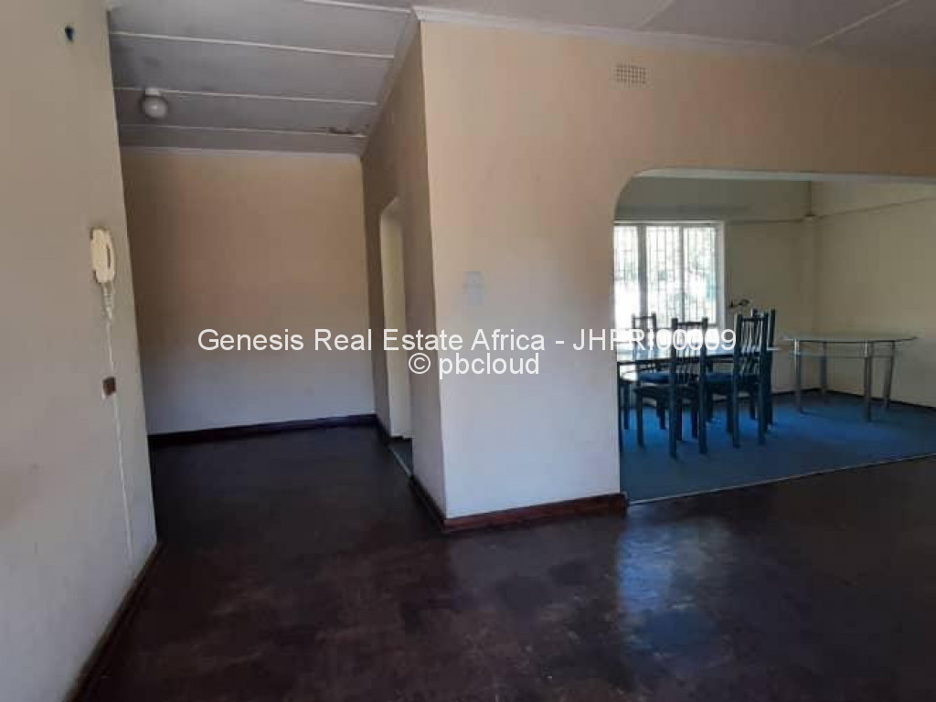 6 Bedroom House to Rent in Athlone