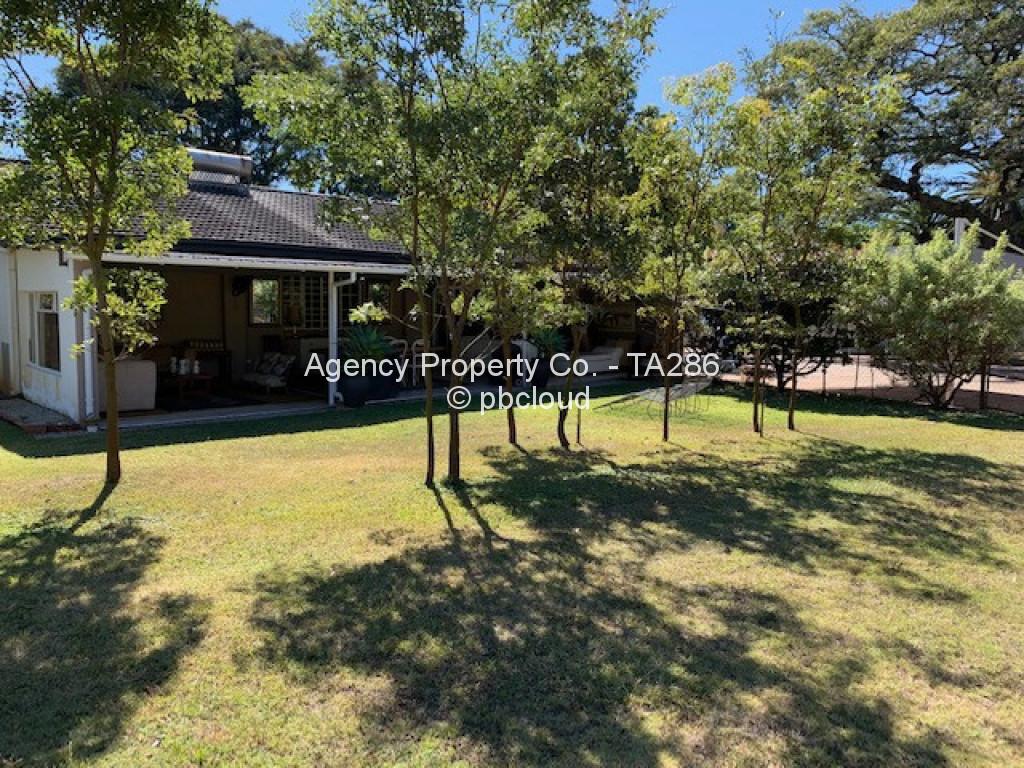 Cottage/Garden Flat to Rent in Highlands
