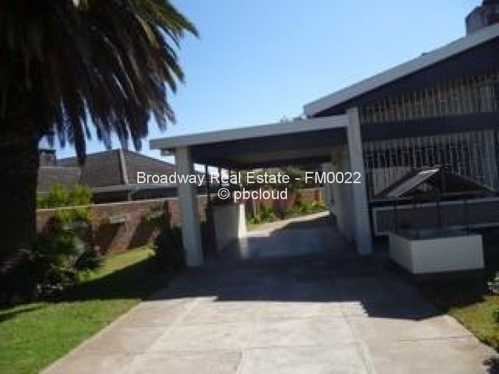 House to Rent in Eastlea