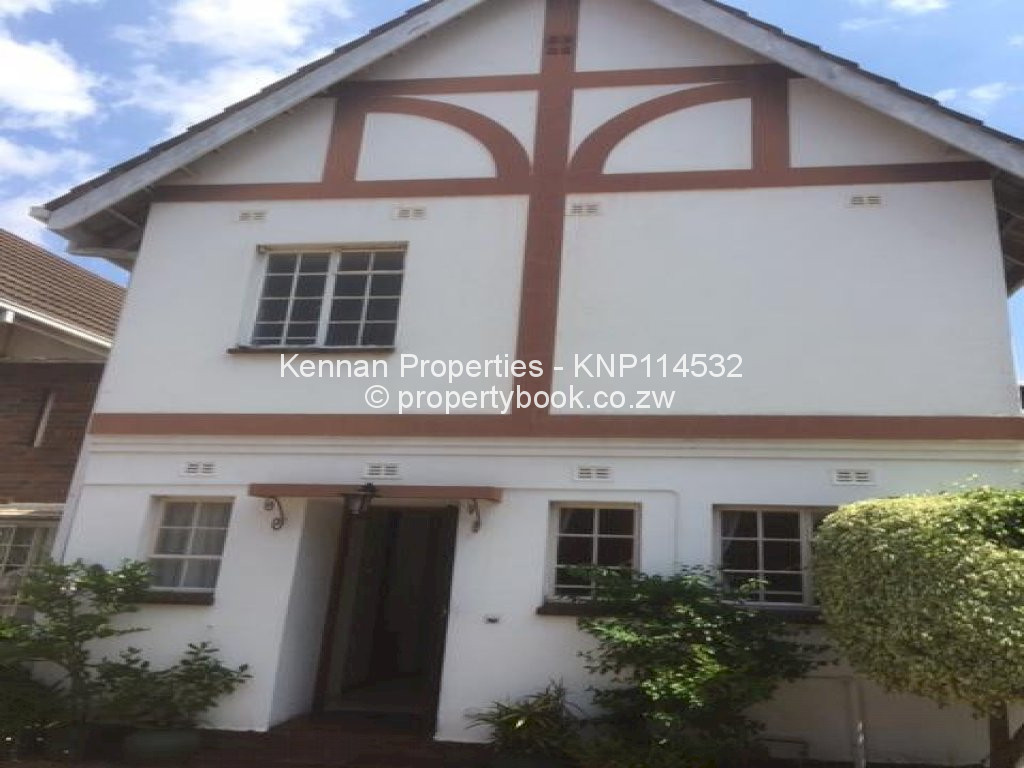 Flat/Apartment to Rent in Borrowdale