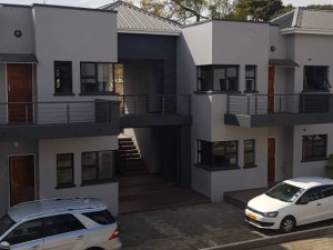 Townhouse/Cluster to Rent in Avondale West