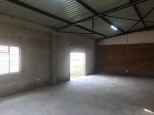 Industrial Property to Rent
