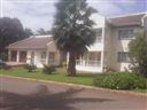 Townhouse/Cluster to Rent