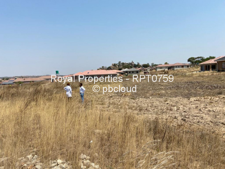 Stand for Sale in Marondera