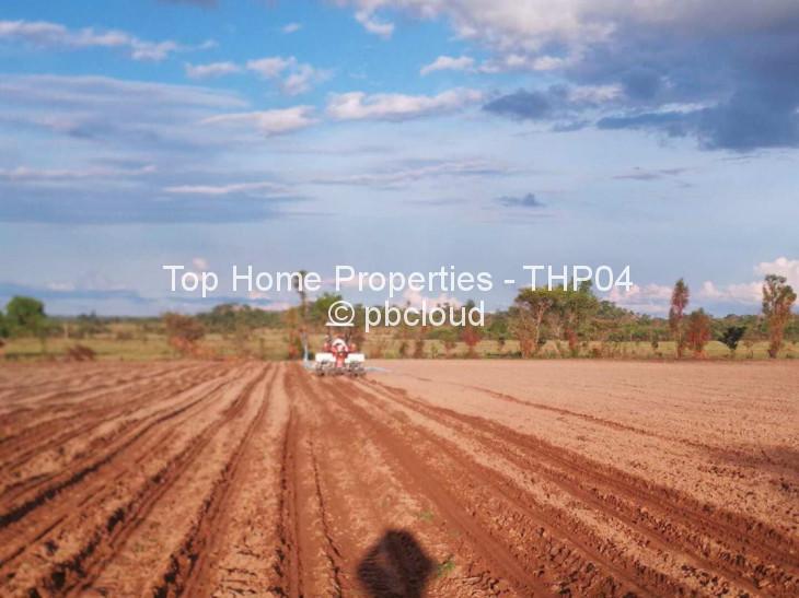 Farm for Sale in Marondera
