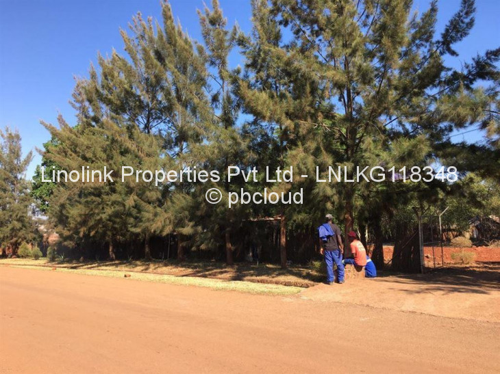 Land for Sale in Gletwin Park