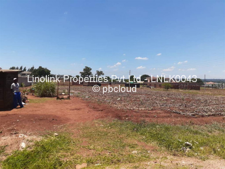 Stand for Sale in Gletwin Park