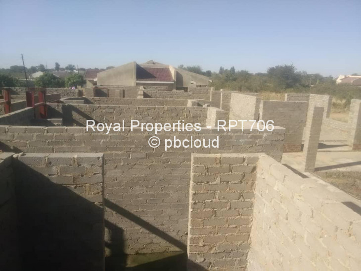 Stand for Sale in KweKwe