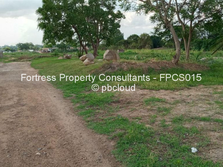 Land for Sale in Waterfalls