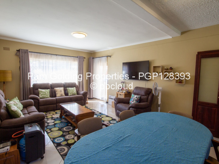 Townhouse/Cluster for Sale