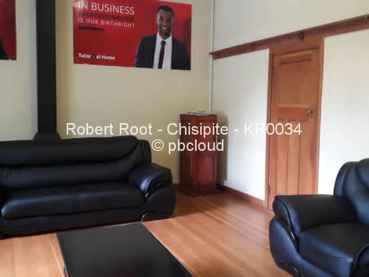Commercial Property to Rent