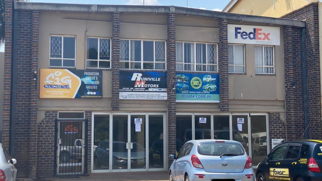 Commercial Property to Rent in Highlands