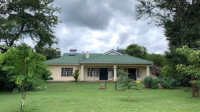 Townhouse/Cluster to Rent in Borrowdale Brooke