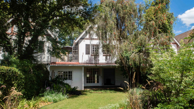 Townhouse/Cluster to Rent in Borrowdale