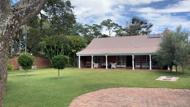 2 Bedroom Cottage/Garden Flat to Rent in Borrowdale