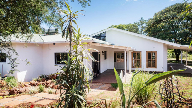 4 Bedroom House to Rent in Chisipite