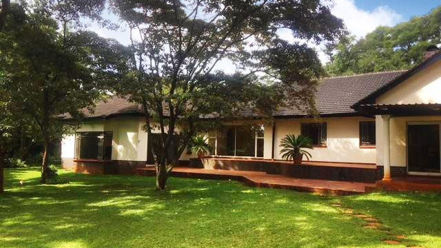 4 Bedroom House to Rent in Highlands