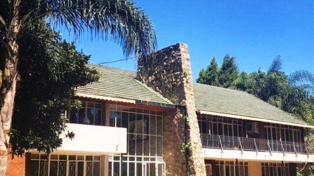 Commercial Property to Rent in Chisipite