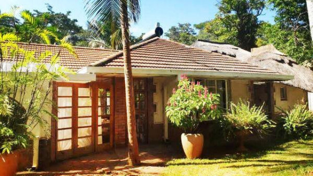 4 Bedroom House to Rent in Avondale