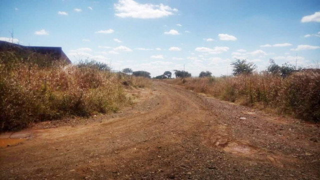 Land for Sale in Kadoma
