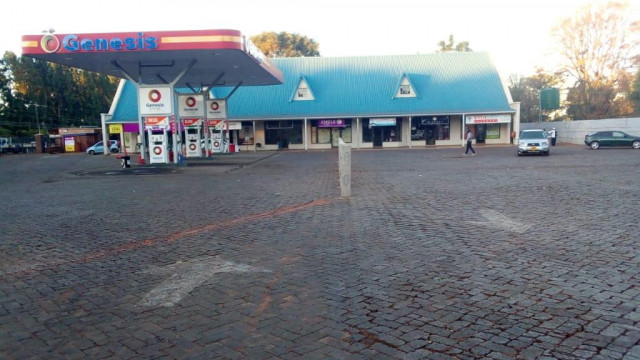 Commercial Property to Rent in Greystone Park