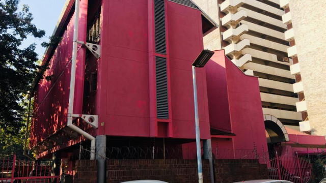 Commercial Property to Rent in Harare City Centre