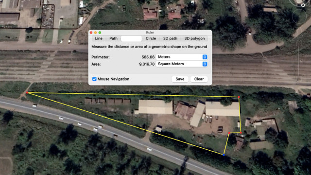 Industrial Property to Rent in Mt Hampden