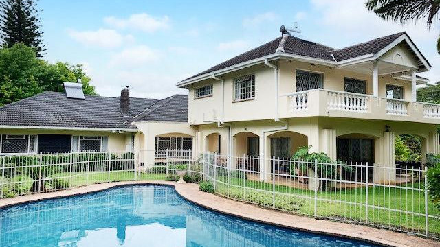 6 Bedroom House to Rent in Highlands