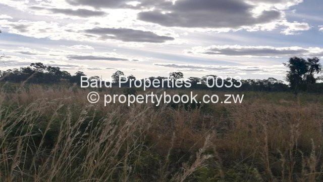 Land for Sale in Chegutu