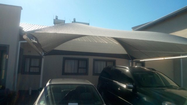 Townhouse/Cluster to Rent in Quinnington