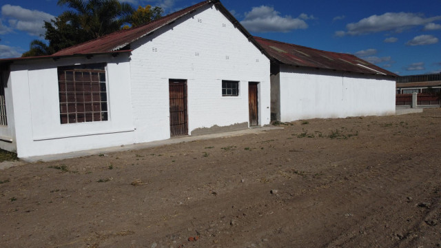 Industrial Property to Rent in Msasa