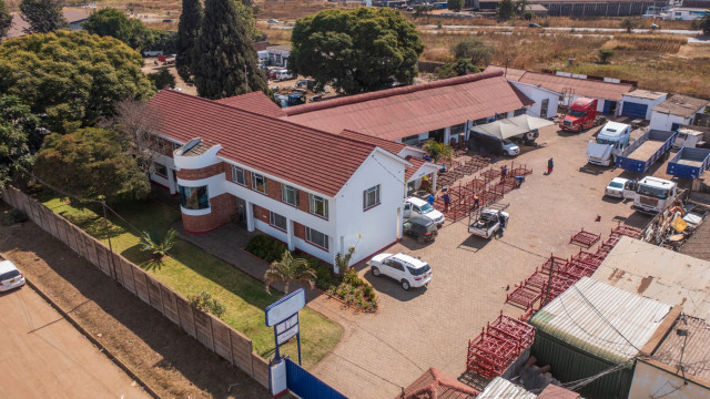 Industrial Property for Sale in Ardbennie