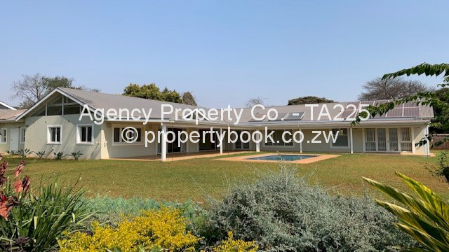 Townhouse/Cluster to Rent in Highlands