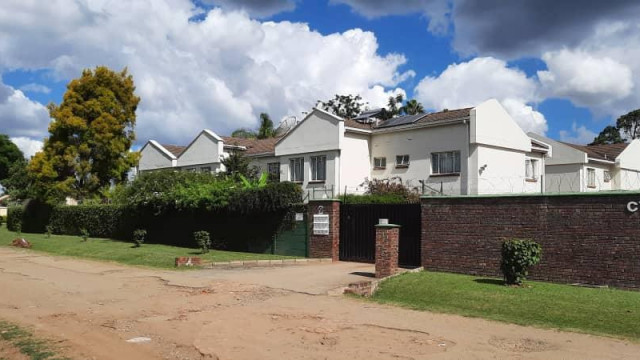 Flat/Apartment to Rent in Avonlea
