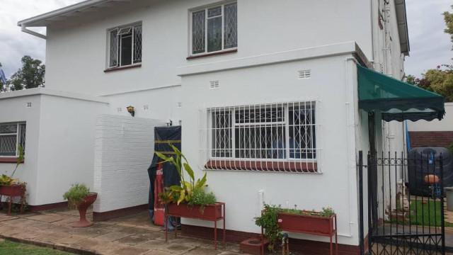 2 Bedroom Cottage/Garden Flat to Rent in Mabelreign