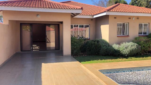 3 Bedroom Cottage/Garden Flat to Rent in Highlands