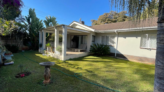 Townhouse/Cluster to Rent in Avondale