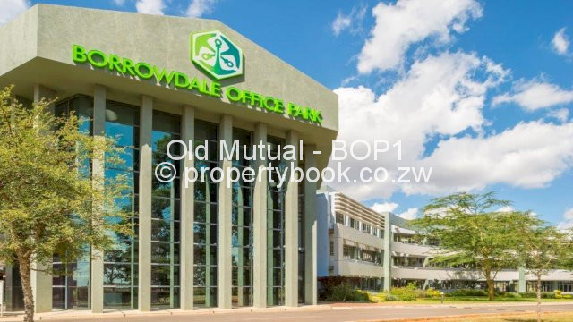 Commercial Property to Rent in Borrowdale