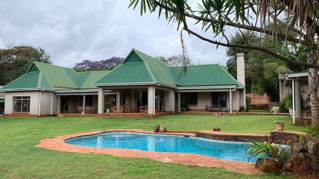 3 Bedroom House to Rent in Borrowdale