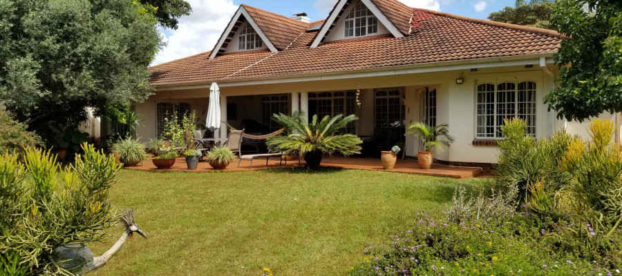 Townhouse/Cluster for Sale in Highlands, Harare North