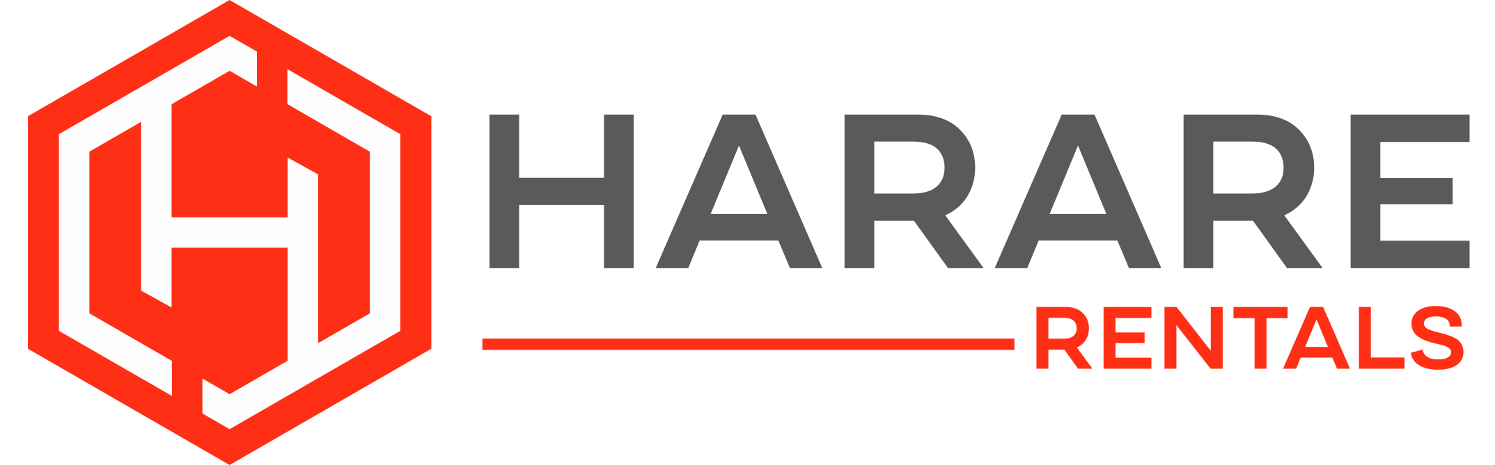 Harare Rentals Logo